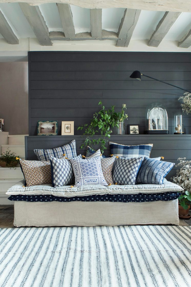 5 tendances d co suivre en 2017 blog abrimmo. Black Bedroom Furniture Sets. Home Design Ideas