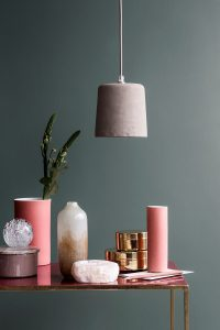 broste-copenhagen-accessoires-deco-rose-vif