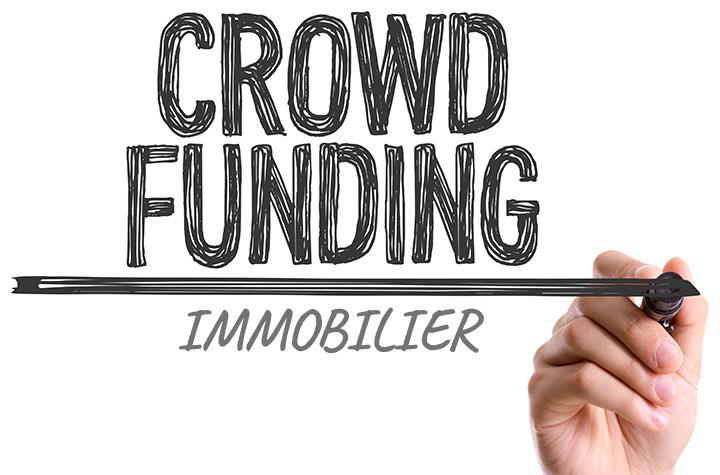 crowdfunding immobilier : acheter un bien immobilier à plusieurs