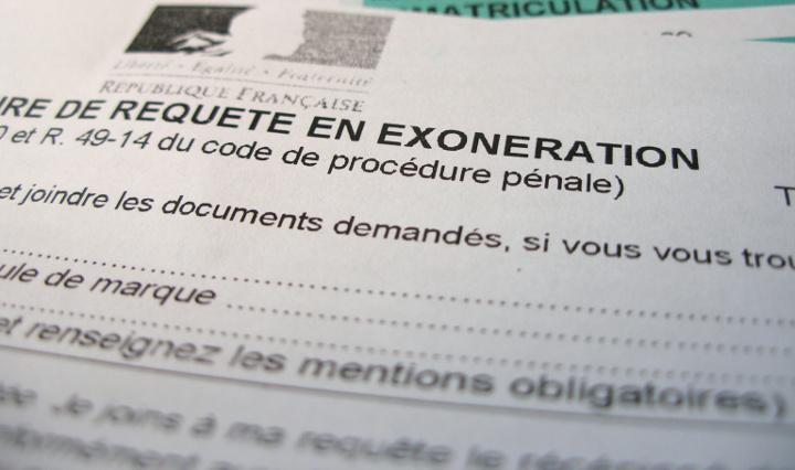 Exonération taxe d'habitation 2019