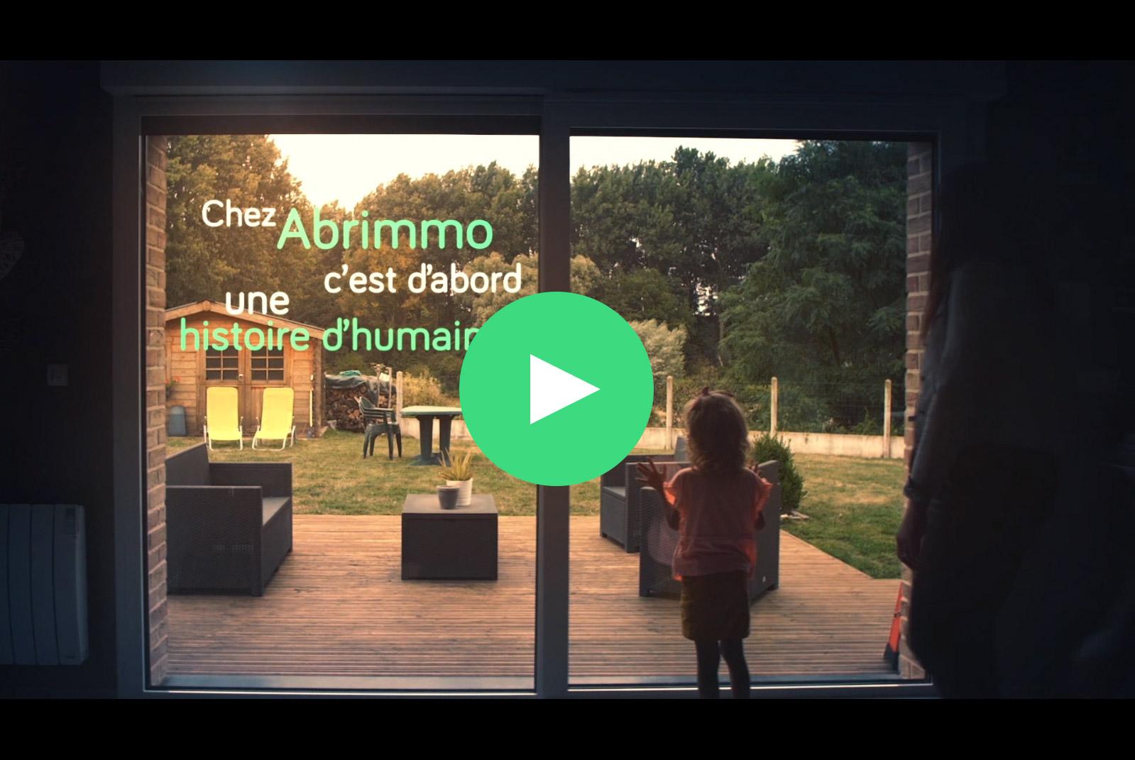 Vidéo Abrimmo 2019