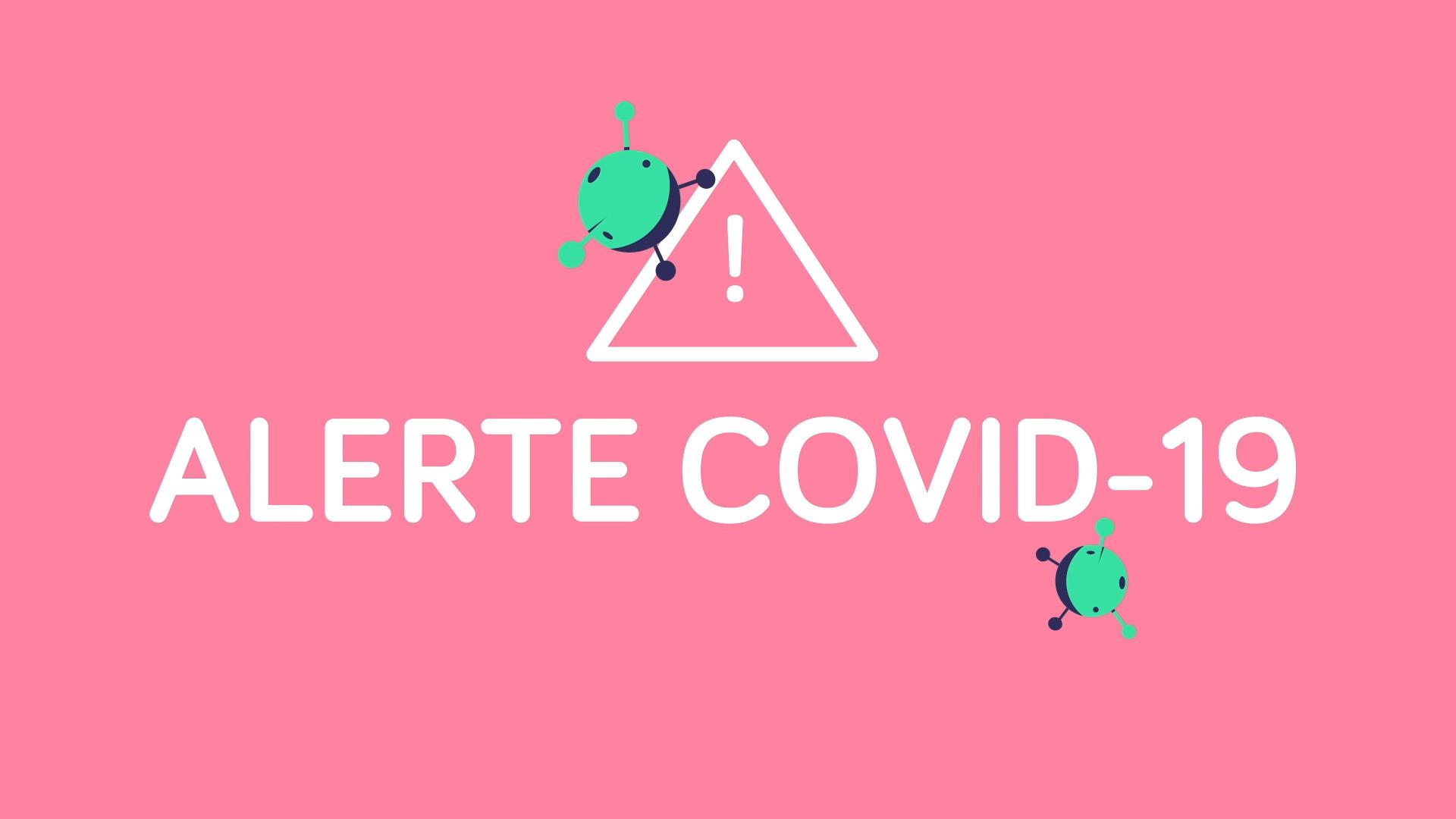 Alerte Covid-19 Abrimmo
